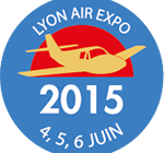 Air Expo 2015 à Muret Lherm