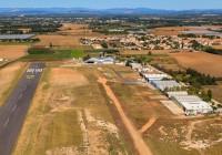Communauté d'Agglomération du Pays de l'Or / Filière aéronautique