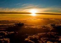 Le ciel en ULM