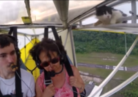 Vidéo sympa Skyranger