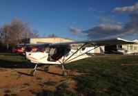 Reportage sur l'Aérodrome de Montpellier Candillargues