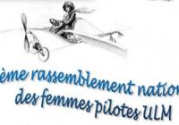 Rassemblement des femmes pilotes 2016 / FIGEAC