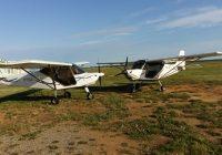 Aéro-club : construire une navigation samedi 16 juin 17 h