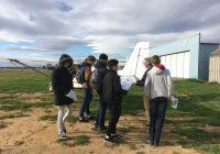 Journées académiques Espace & Aéro / 11 au 13 avril 2018