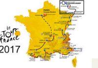 info du CDULM34 : Circulaire Tour de France cycliste 2017