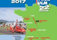TOUR ULM 2017 : Les Ailes Montpelliéraines présentes en force !