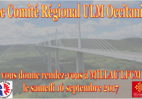 Rassemblement régional à Millau : une réussite !