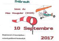 Communiqué : Annulation du Rallye départemental prévu le 10 septembre 2017